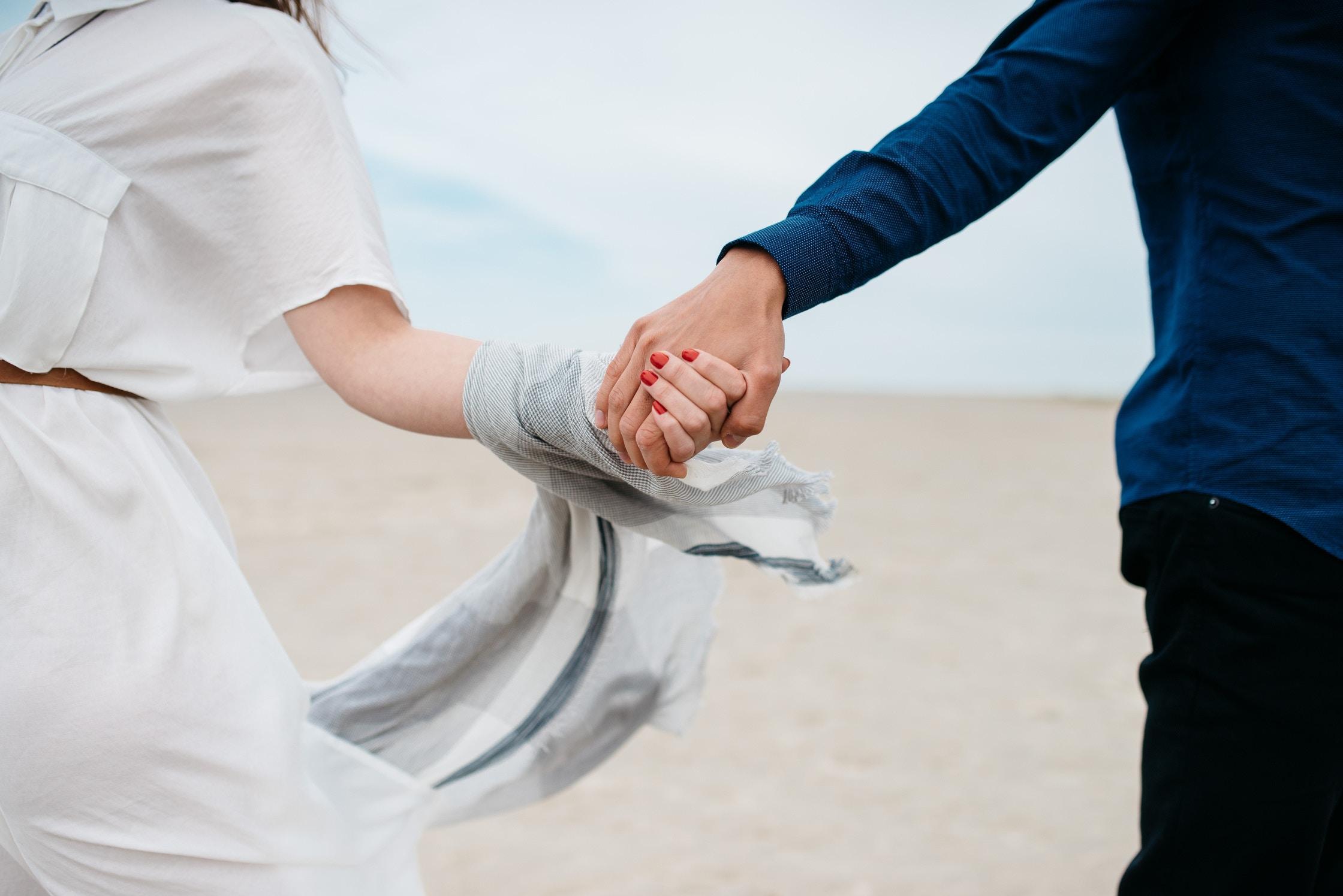 Online par-kursus - et online kursus for par, som vil udvikle eller vedligeholde et godt parforhold