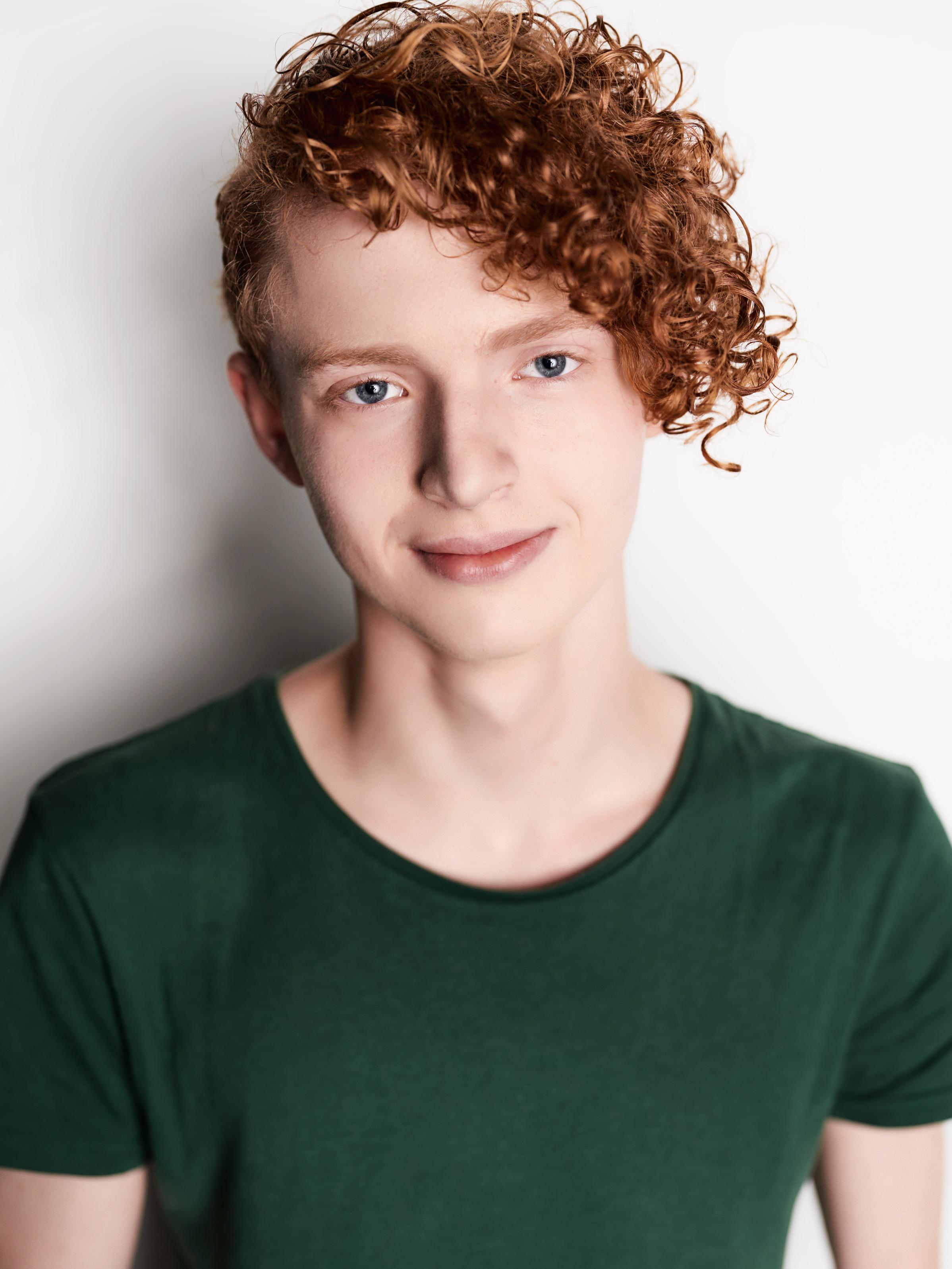 Felix Tyson - Age 15