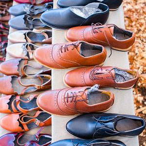 Arnold Vengari Handmade Shoes