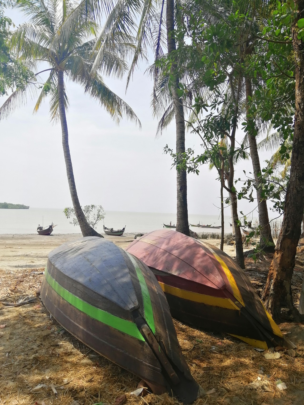 Closest Beach to Yangon (Day Tour)
