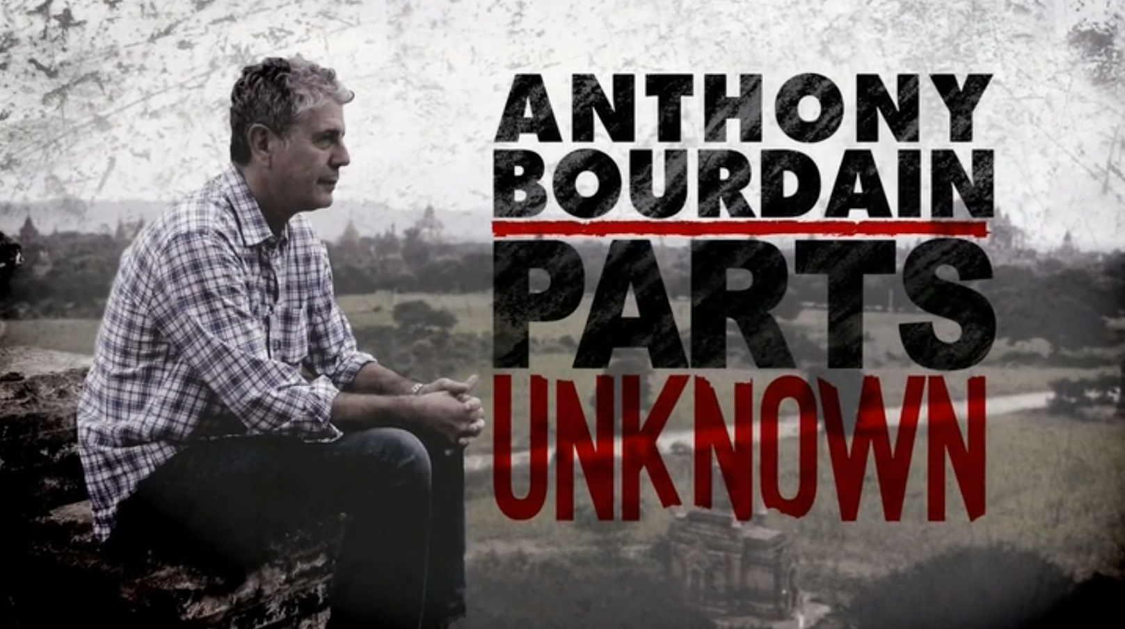 Parts Unknown Tour - Follow in the foot steps of Anthony Bourdain in Yangon. Eat the same food at the same places and explore the culture that fascinated himMore info →