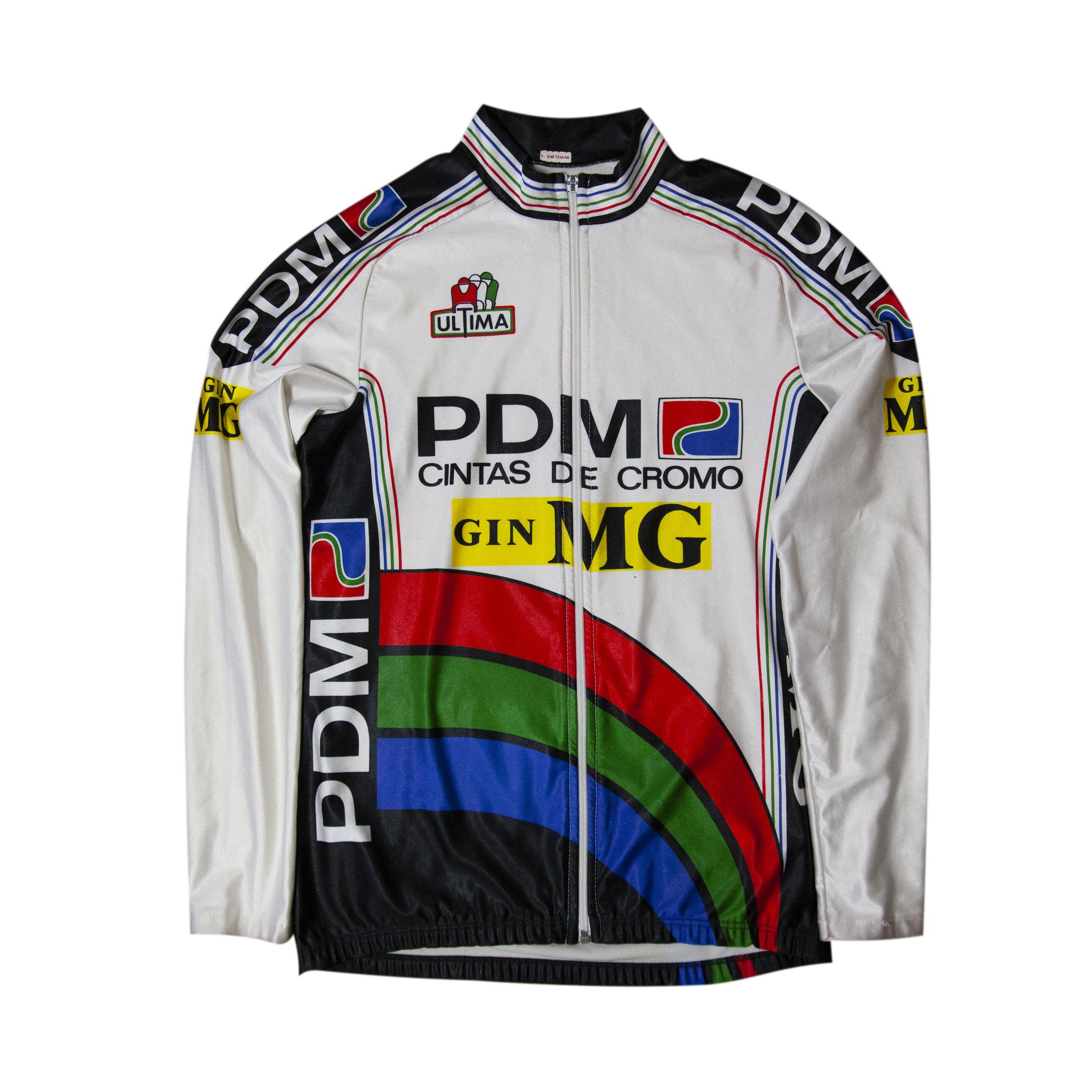 1987 - PDM - GIN MG