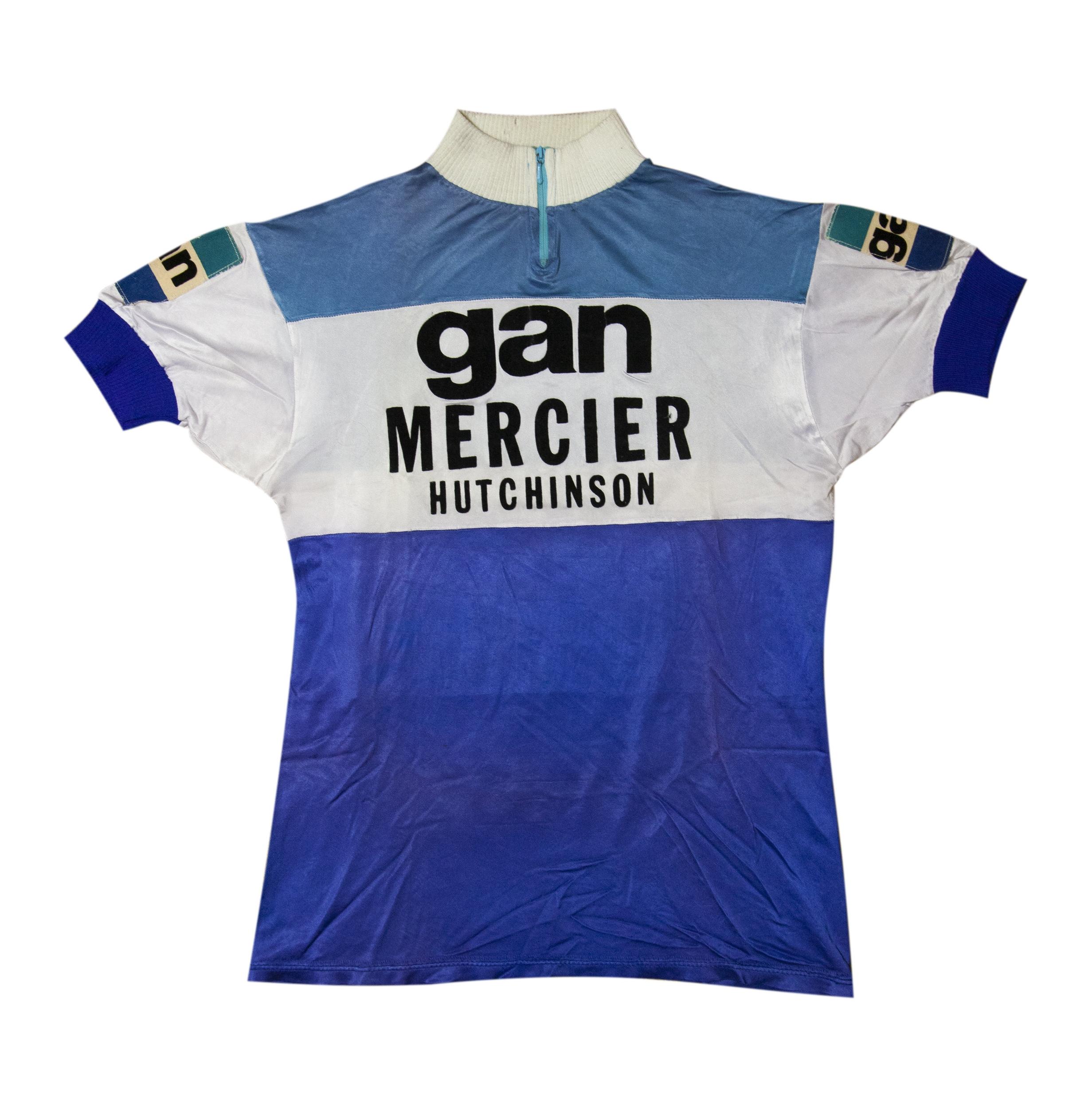 1974 - GAN Mercier - Hutchinson