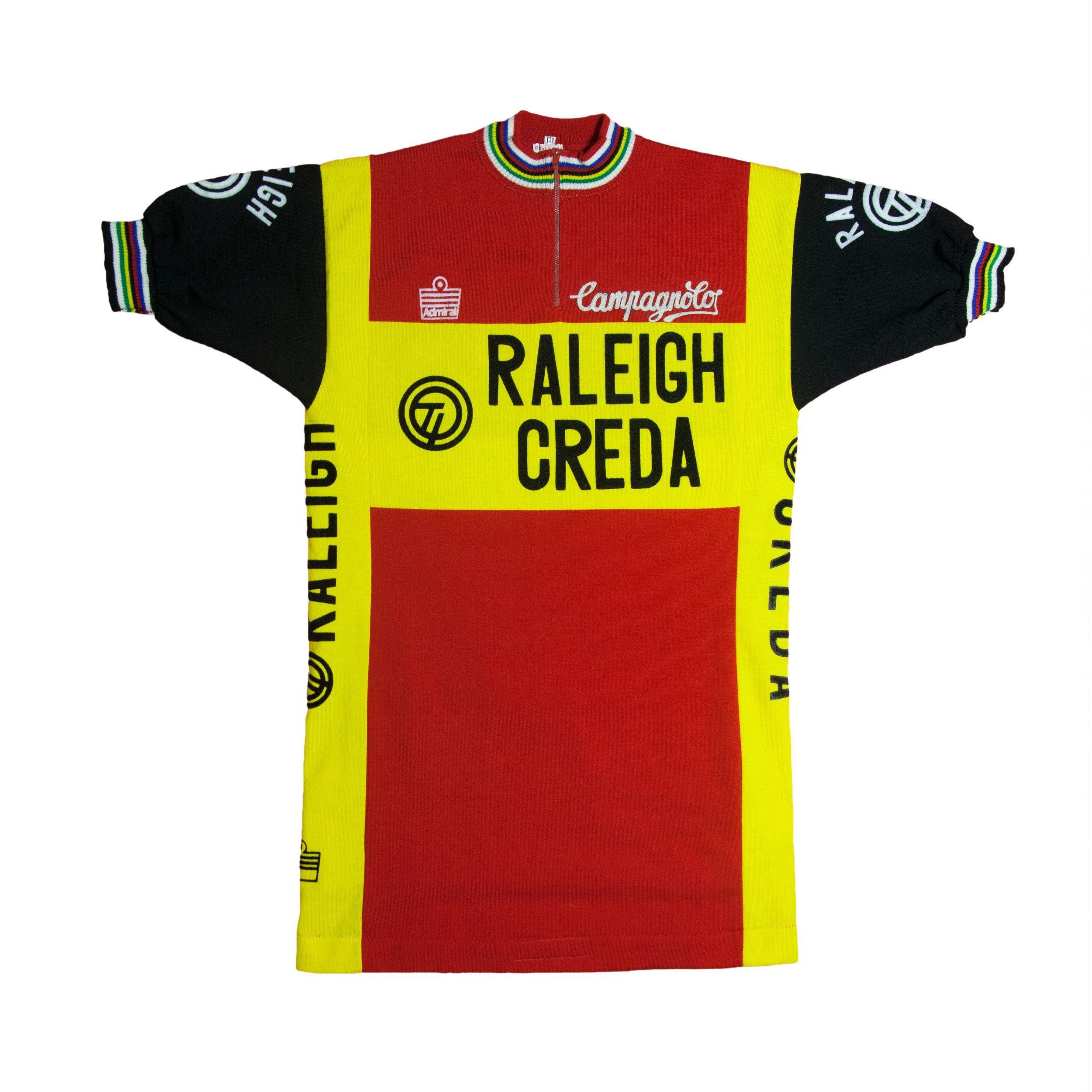 1981 - TI Raleigh - Creda
