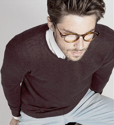 Anne et Valentin pour Homme - Guys, don't miss this opportunity to browse the largest collection of unique masculine styles you'll see this season.