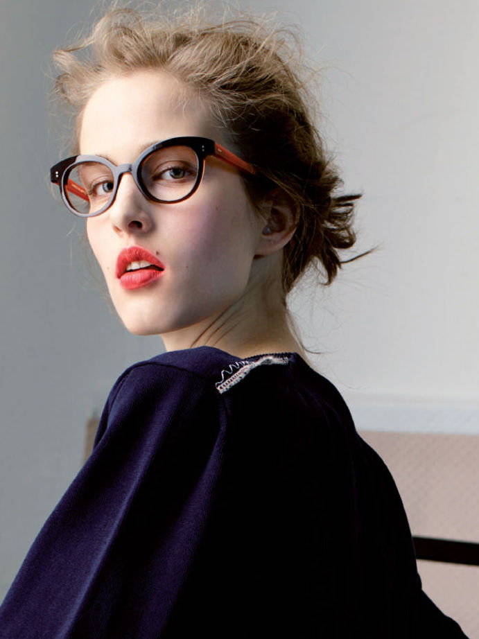 the 'Timeless Romantic' - frame by Anne et Valentin