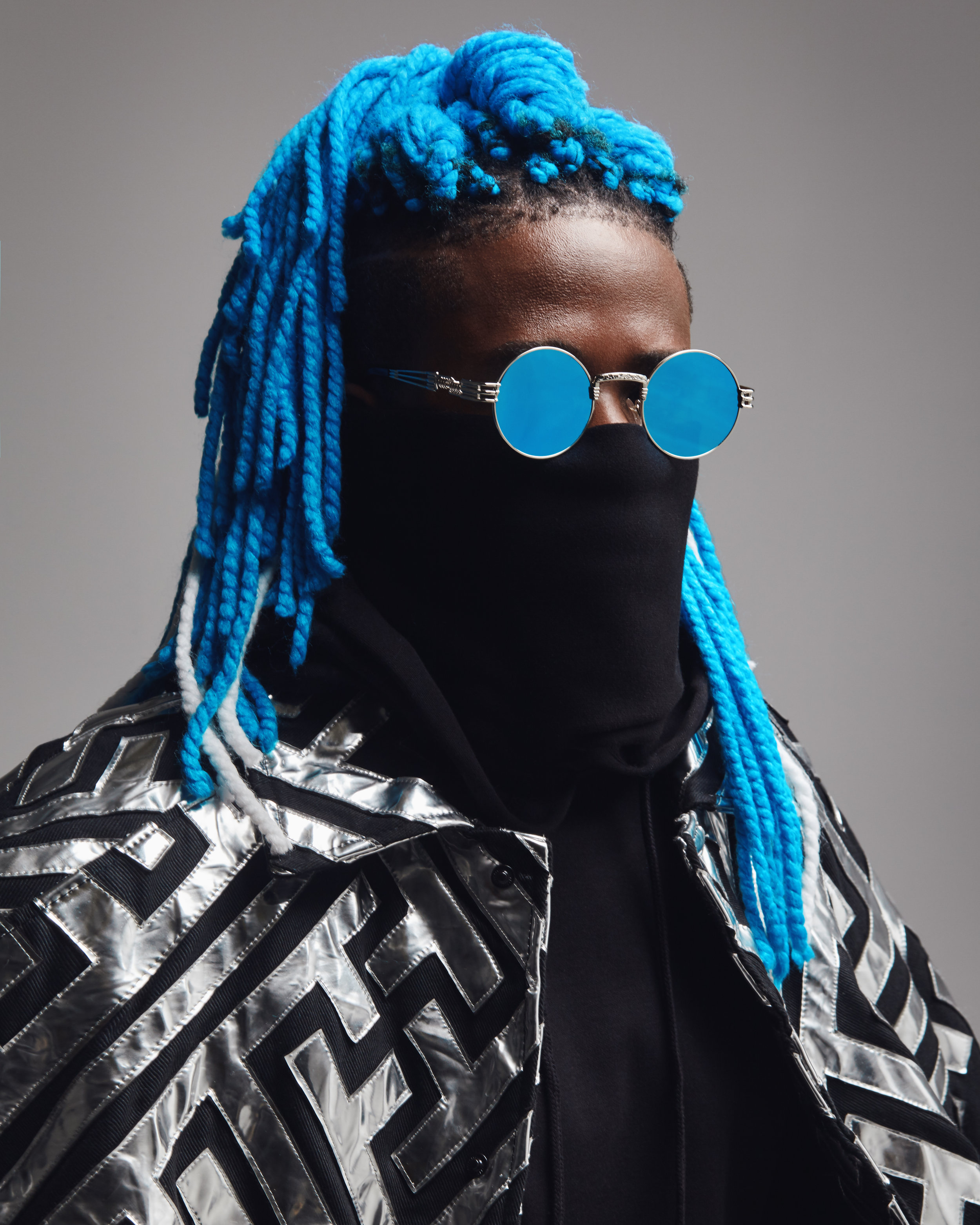 DJ Bluey