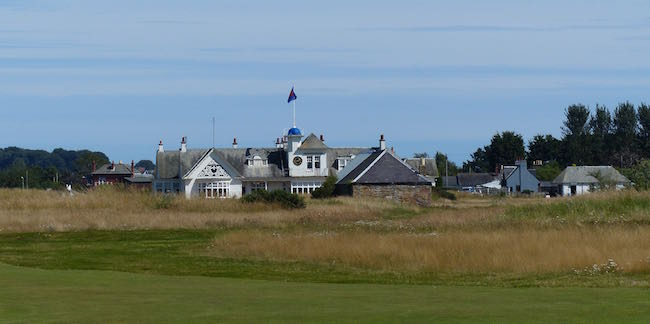 Test of Time -- Walk the halls of Panmure's sprawling clubhouse and you can feel the sense of history seeping through its walls. The club was founded in 1845. The original nine holes were set by Allan Robertson, then expanded to 18 in 1880. Many modifications have been introduced over the years, most recently and most notably by James Braid in 1922.