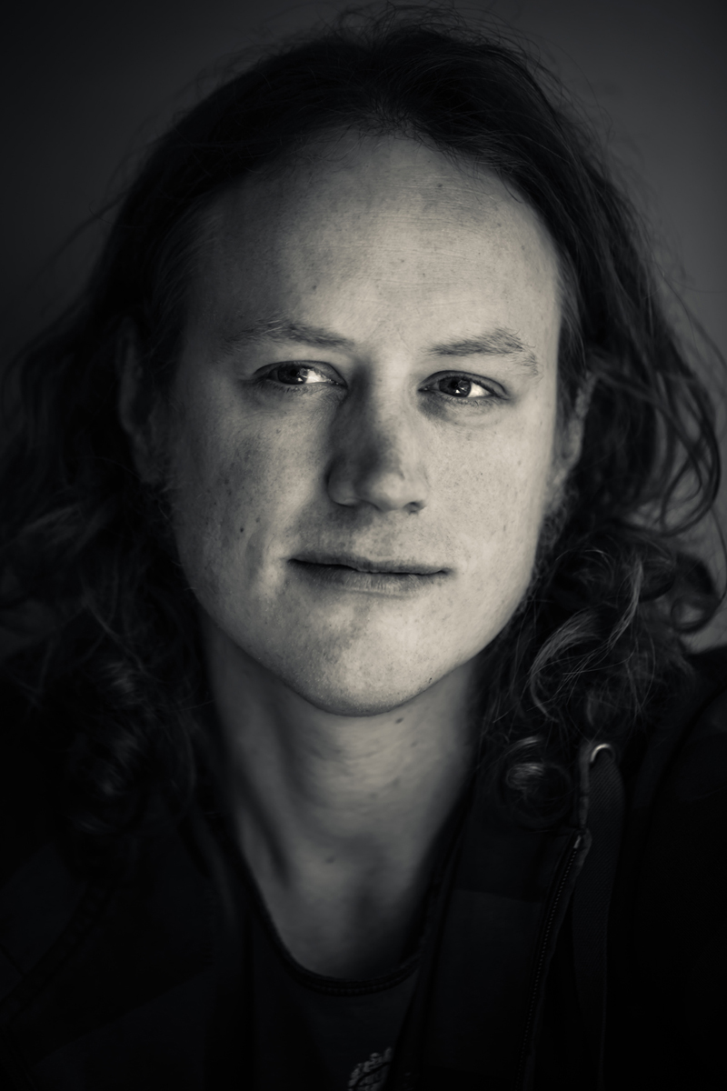 Mikhail August 2017