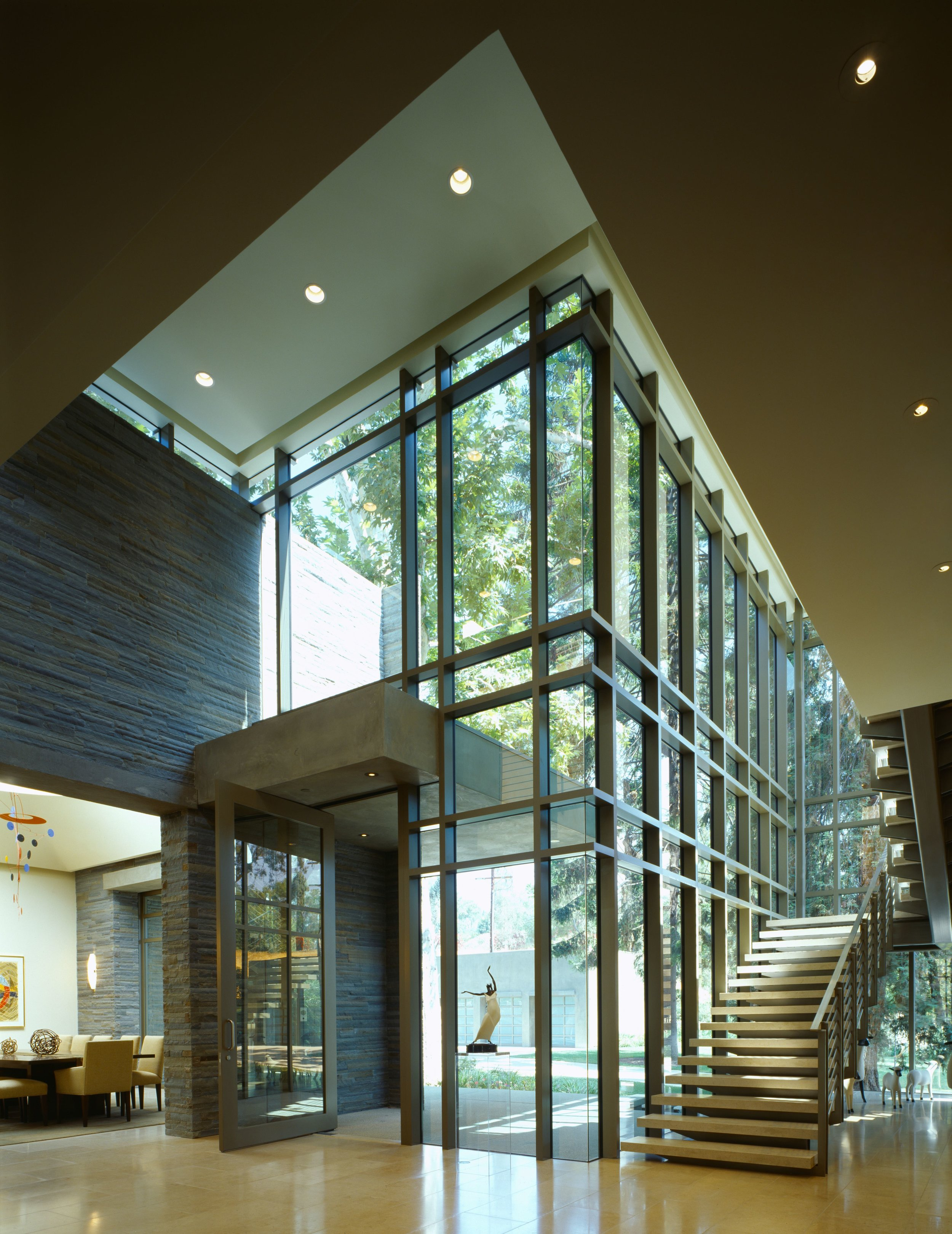 Completed at Landry Design Group. Photos by Erhard Pfeiffer.