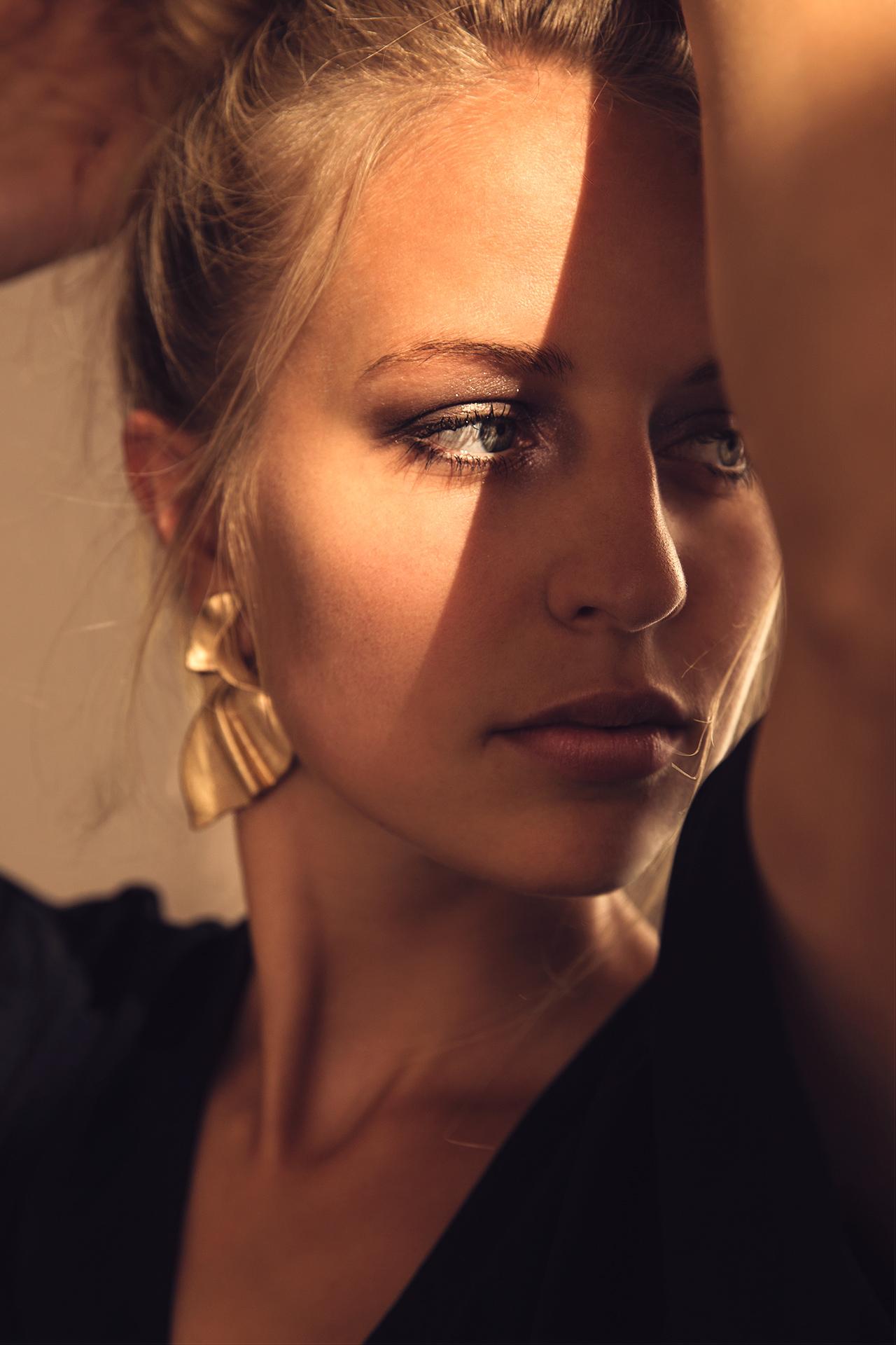 Portraits Sarina Bühlmann 2017