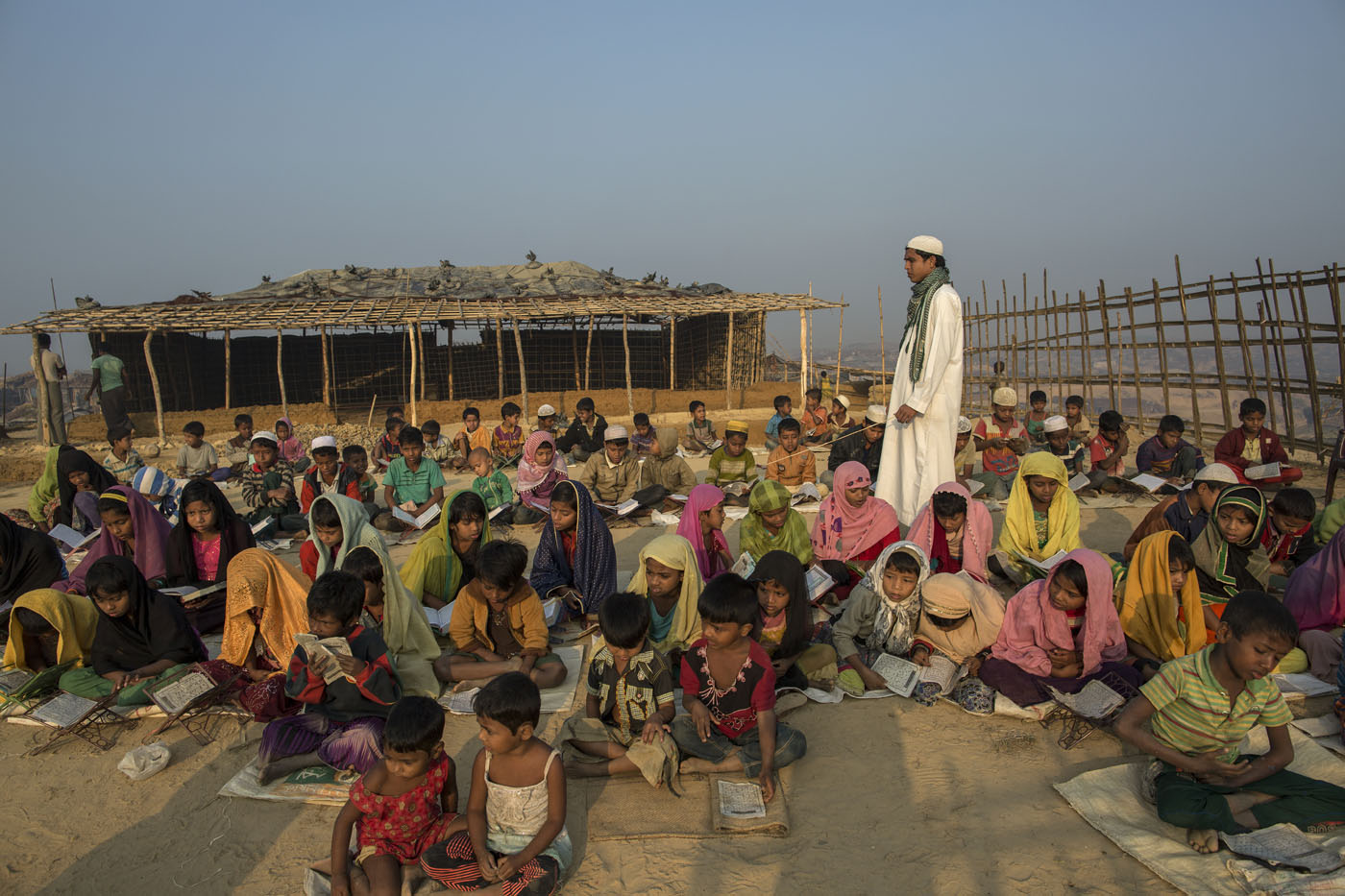 Probal Rashid_Bangladesh_The Rohingyas-A People Without A Home_14.jpg