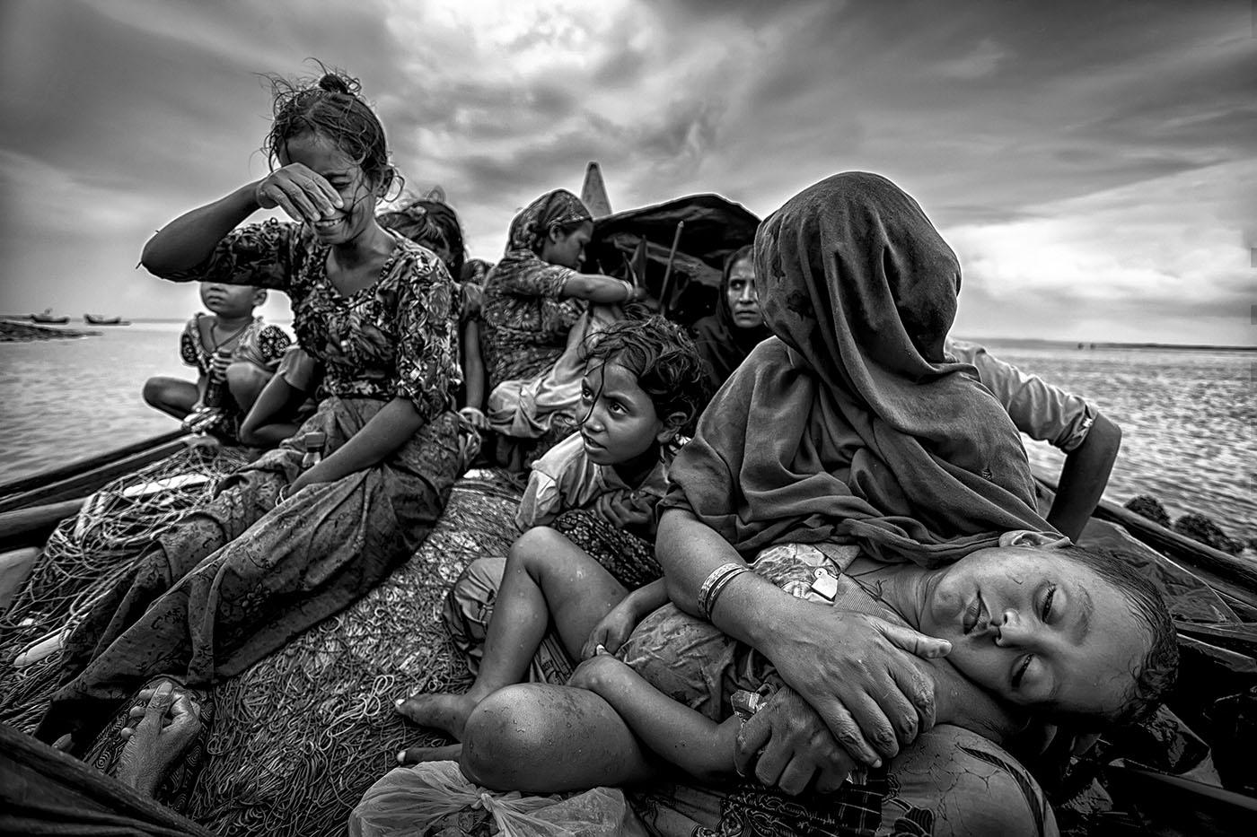 K M Asad_Bangladesh_Rohingya Exodus_01.jpg