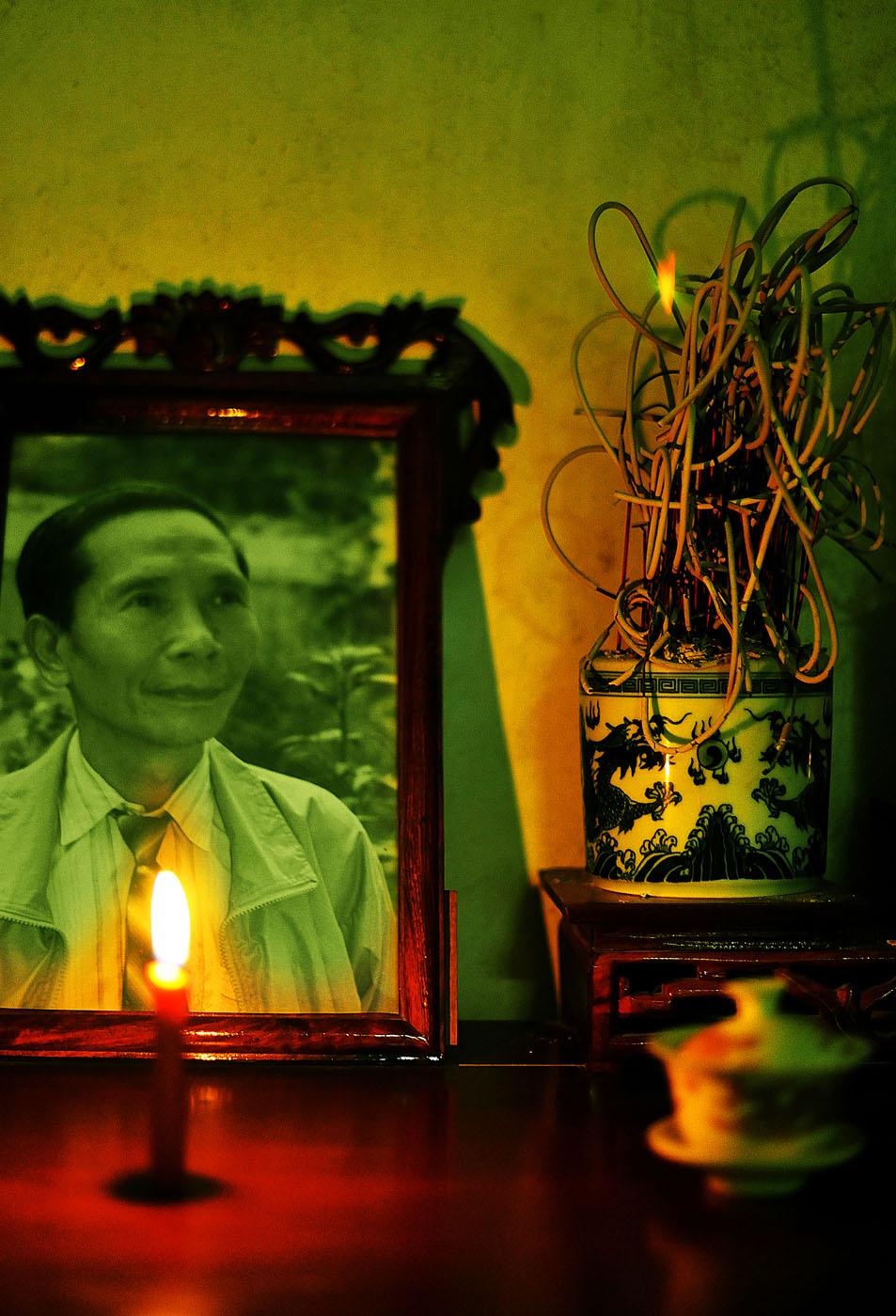 Viet Van Tran_Viet Nam_My mum_07.jpg