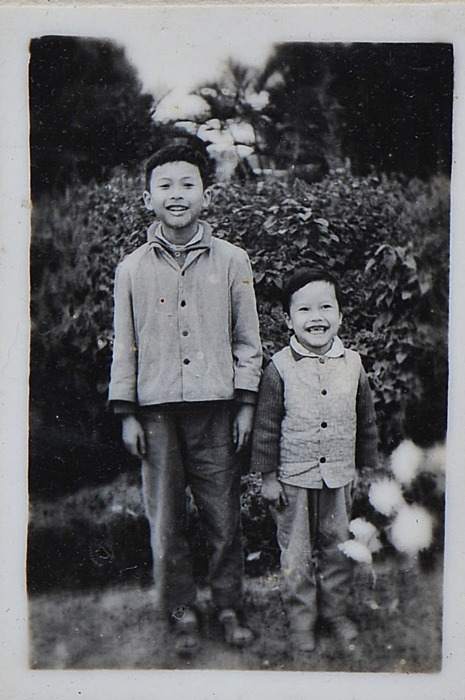 Viet Van Tran_Viet Nam_My mum_08.JPG