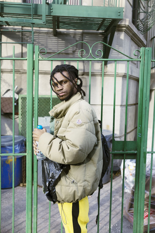 Siyaka Taylor-Lewis_All The Decendants Of A Common Ancestor12_.JPG