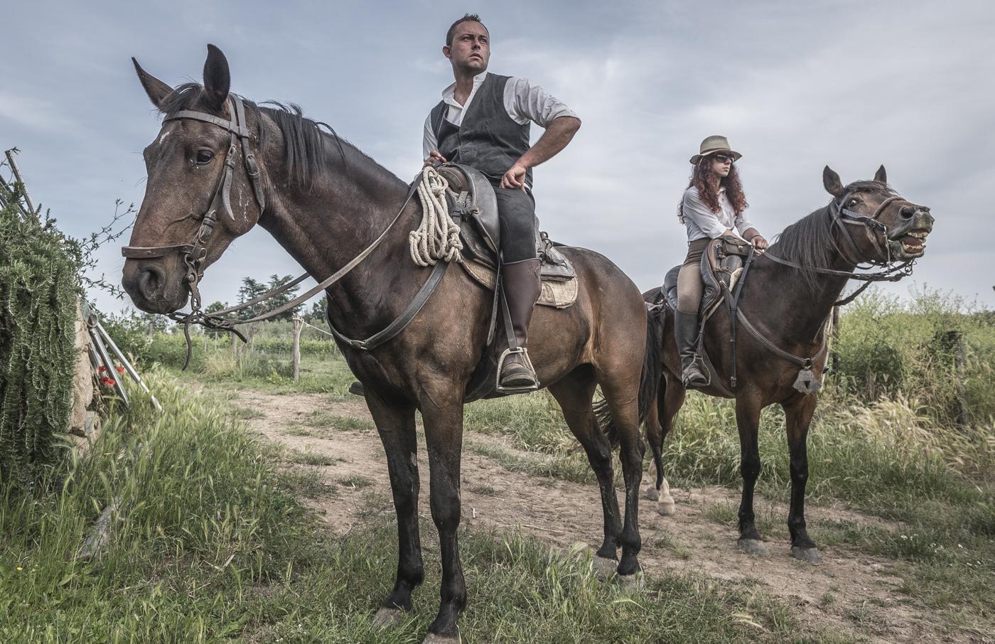 Gabrielle Saveri_USA_Italian Cowboys (I Butteri) (1 of 15).jpg