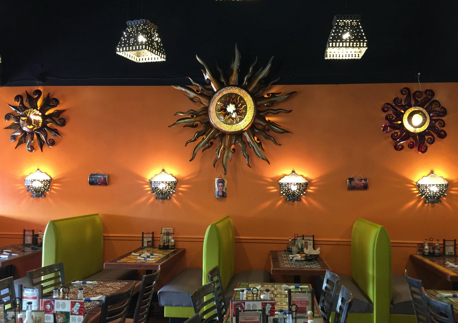 Cinco de Mayo Mexican Restaurant and Bar