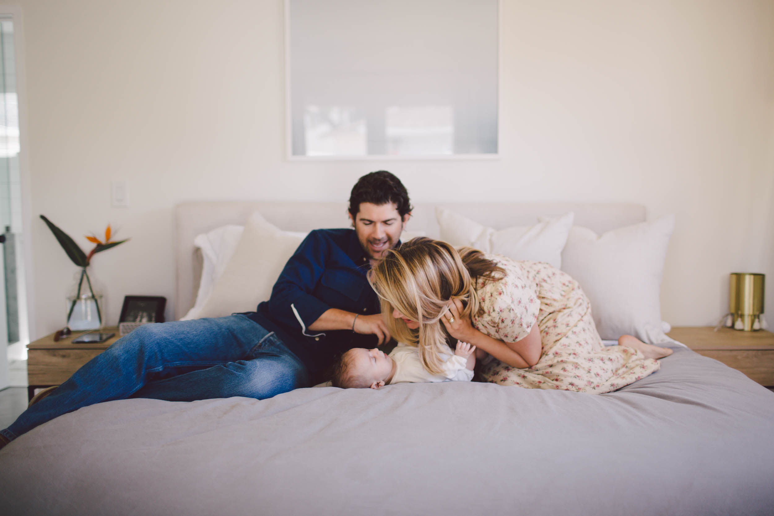 venice-california- family-lifestyle-photographer-boho-nursery-los angeles