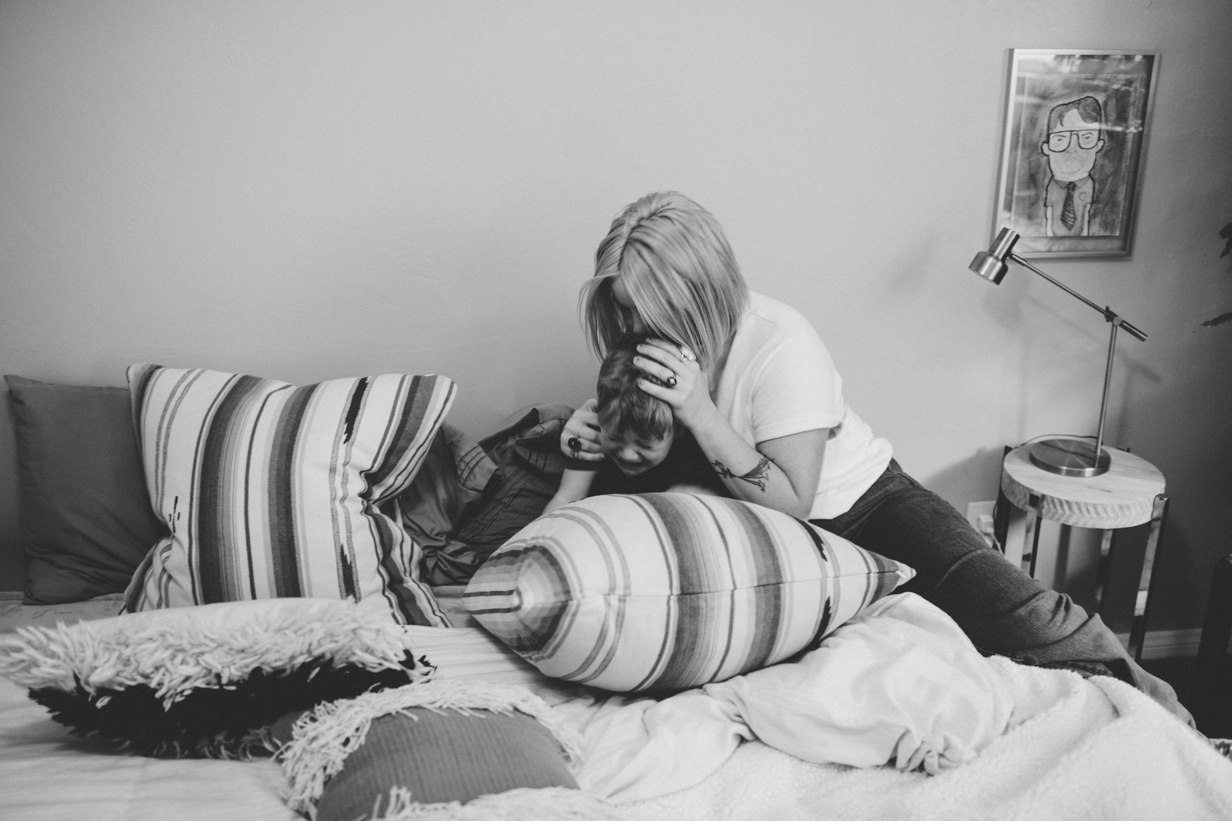 motherhood-in home-lifestyle photographer- san diego
