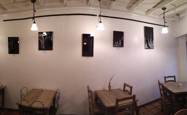 Edloe Street Cafe