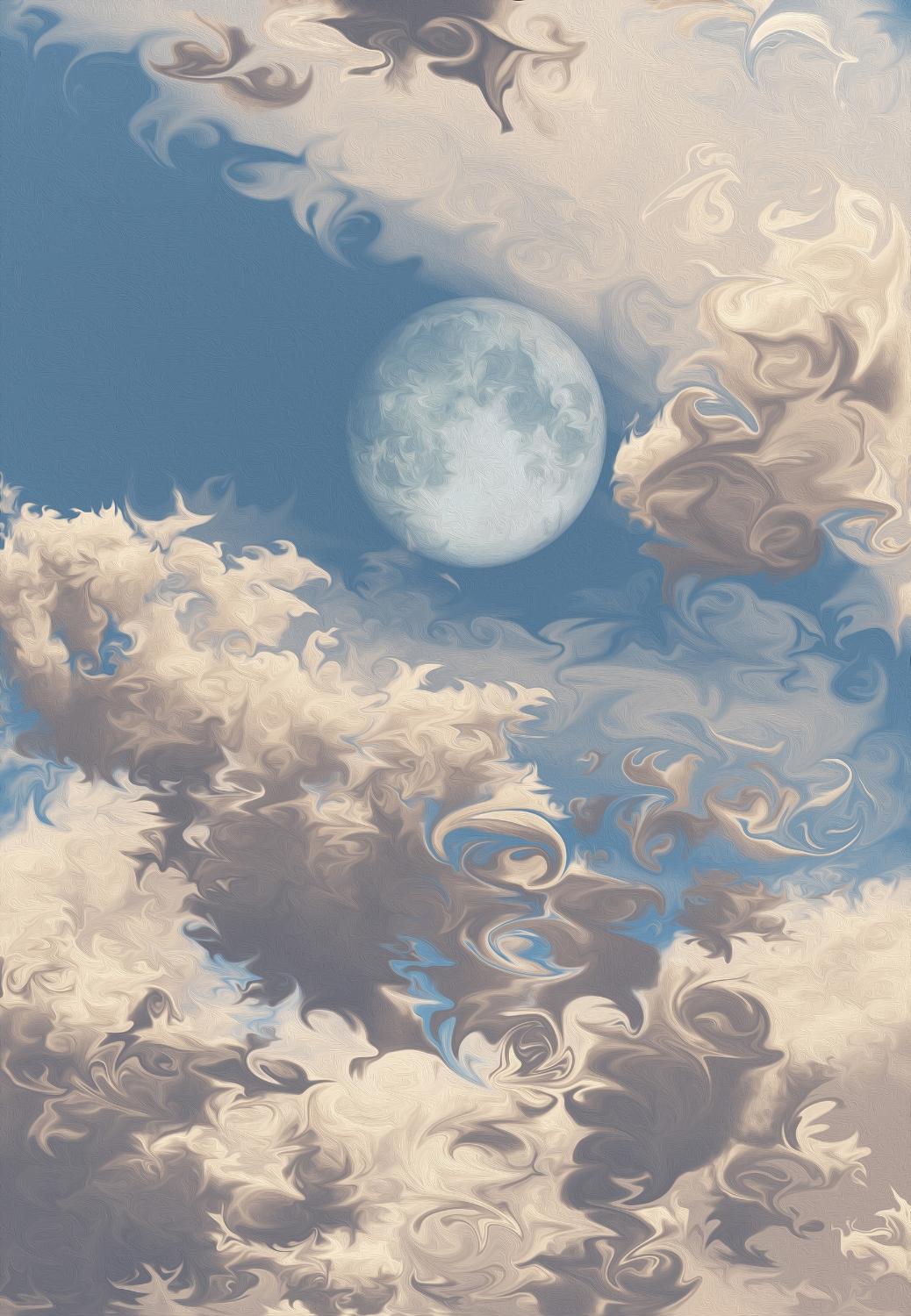Moonrise (Cloud series #8)