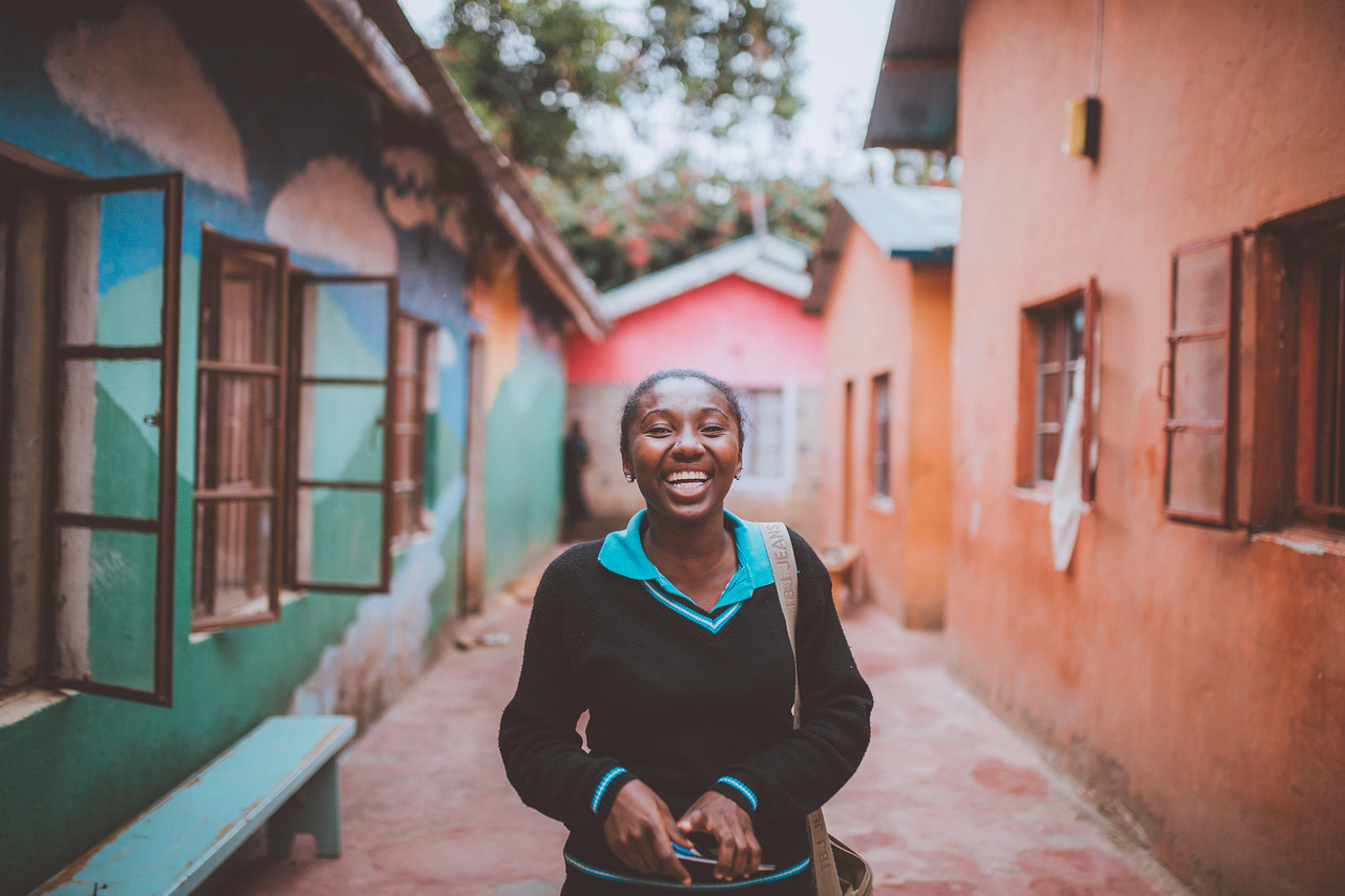 Kenya: More than Visuals - Learn more about Jake's story through an interview from The Fox Magazine that explores his aspirations in photojournalism and why he does photography