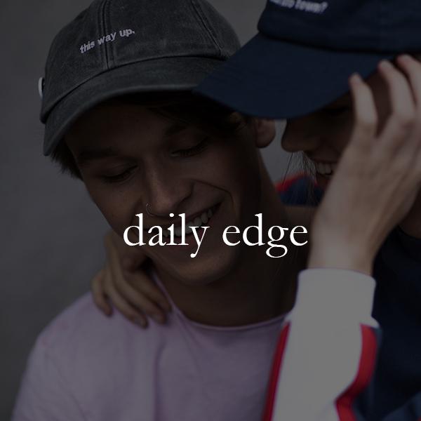 daily edge - june 17