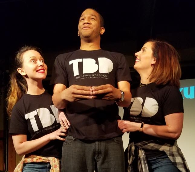 tbd the musical