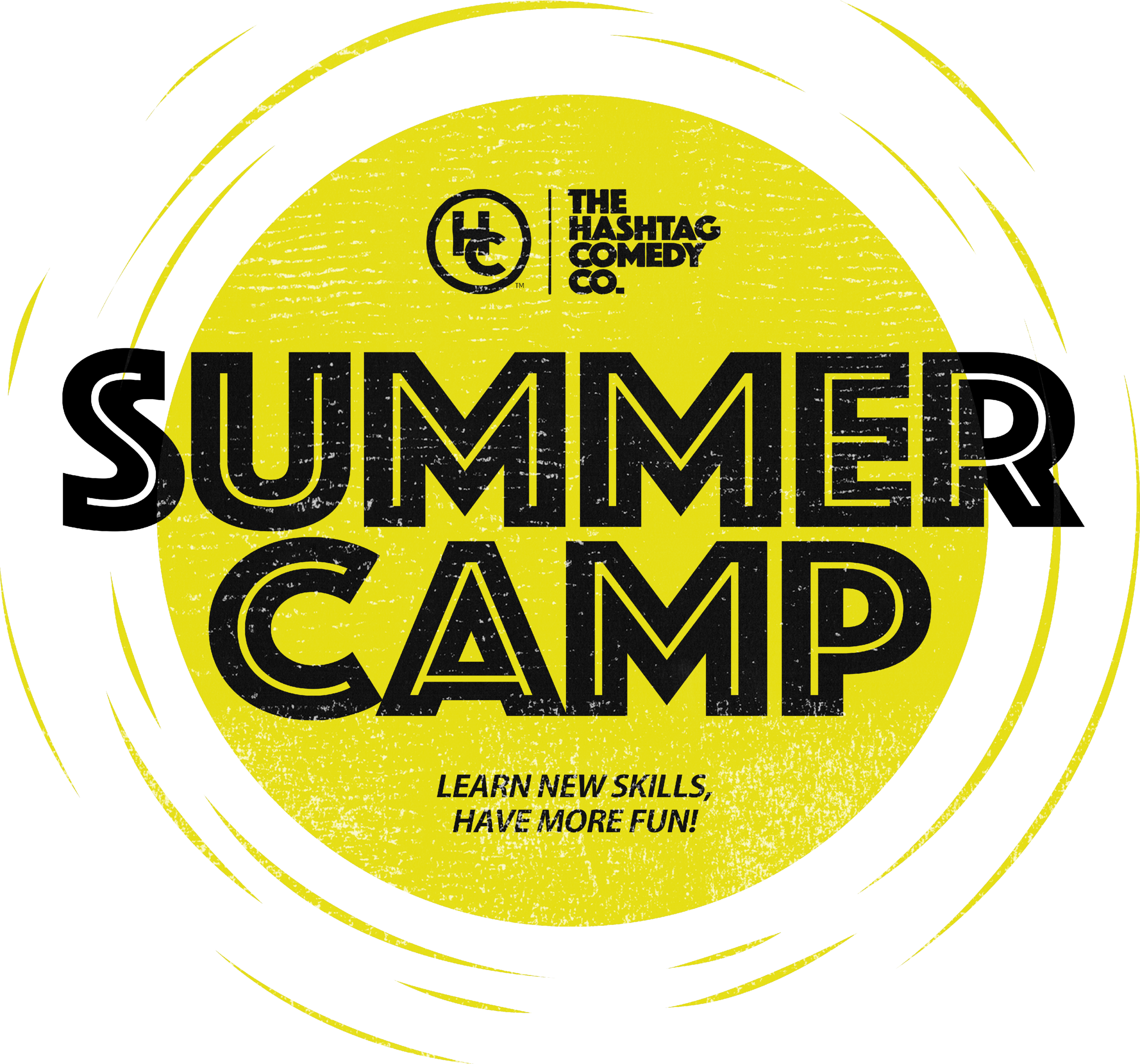 hashtag comedy summer camp classes