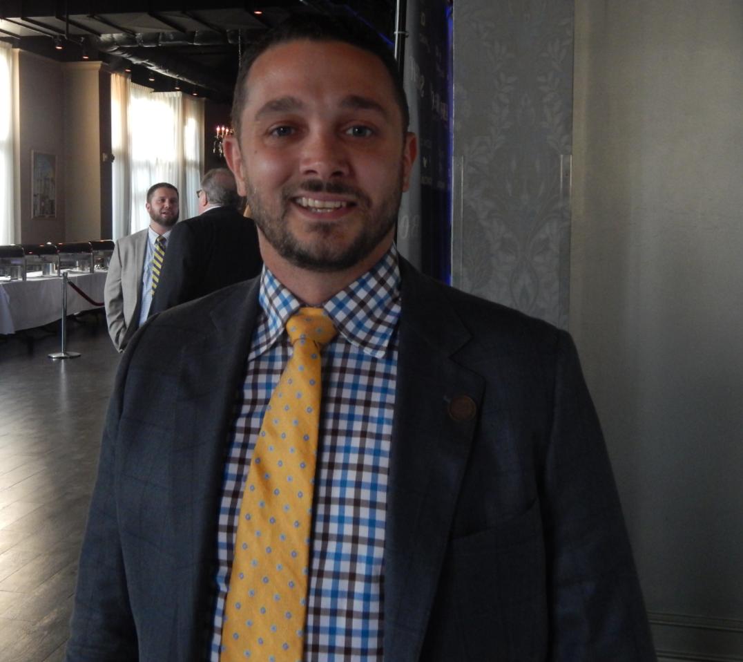 Mike DeFusco Inside NJ for Mayor