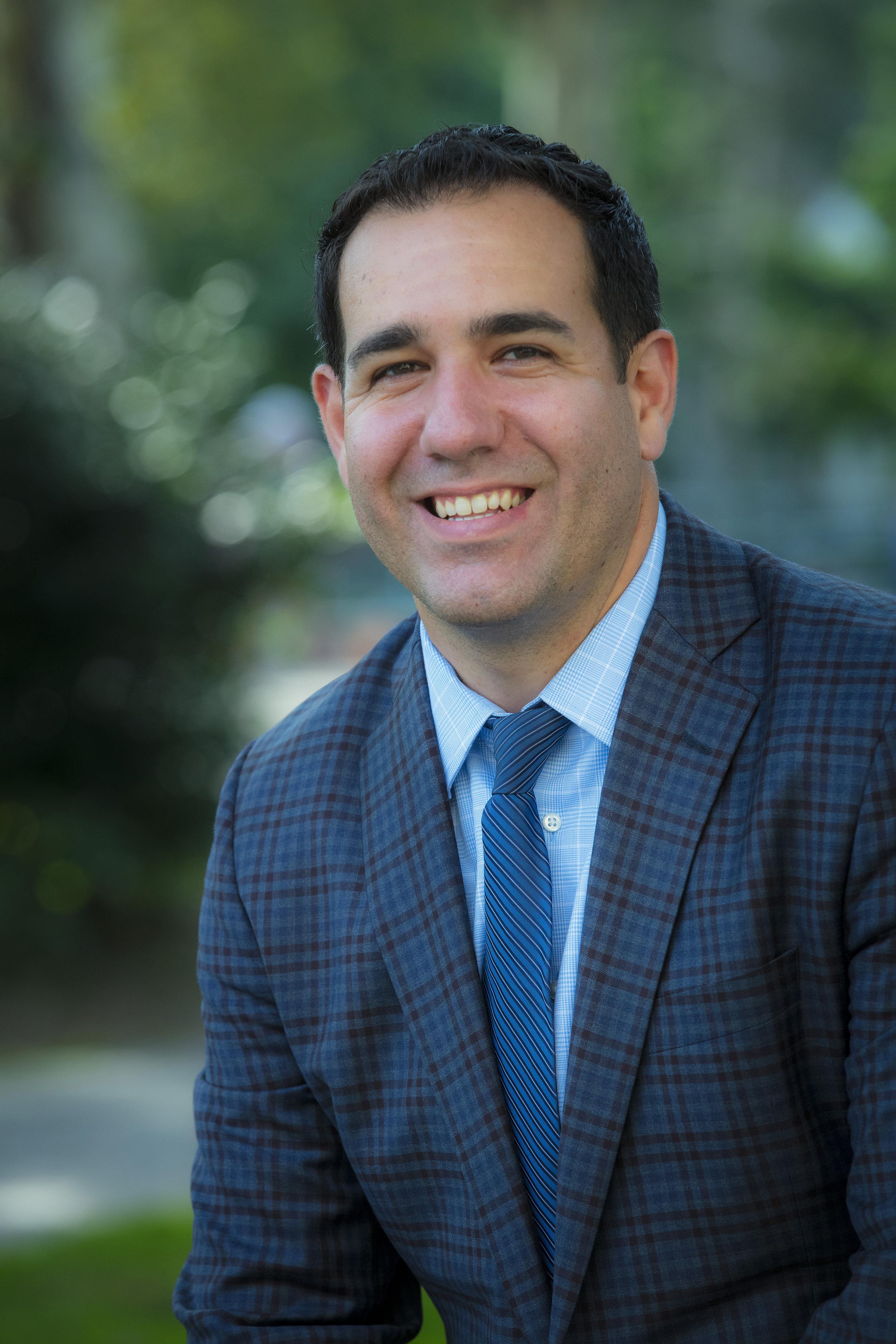 Andrew Impastato for Hoboken City Council