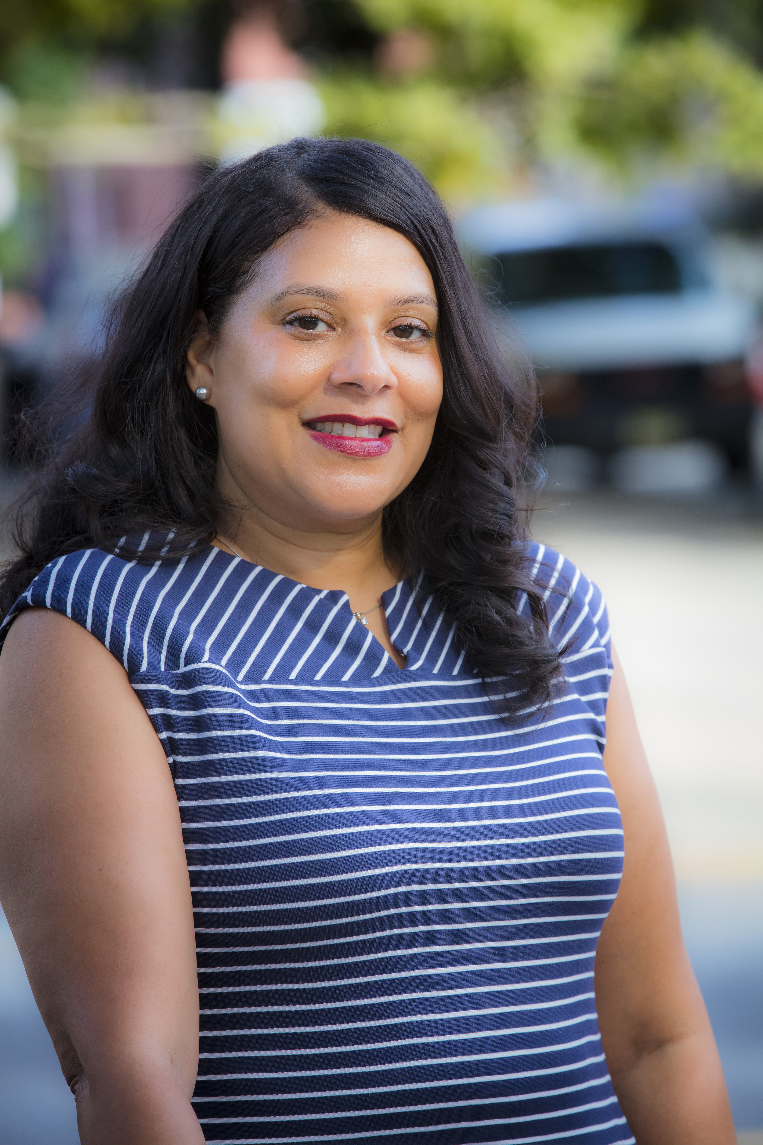 Vanessa Falco for Hoboken City Council