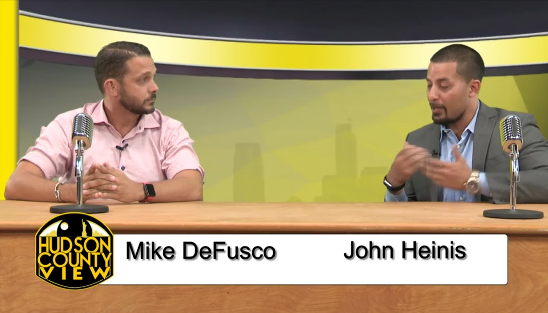 Check out my live interview with Hudson County View where I talk about our eScooter program and other Hoboken happenings.
