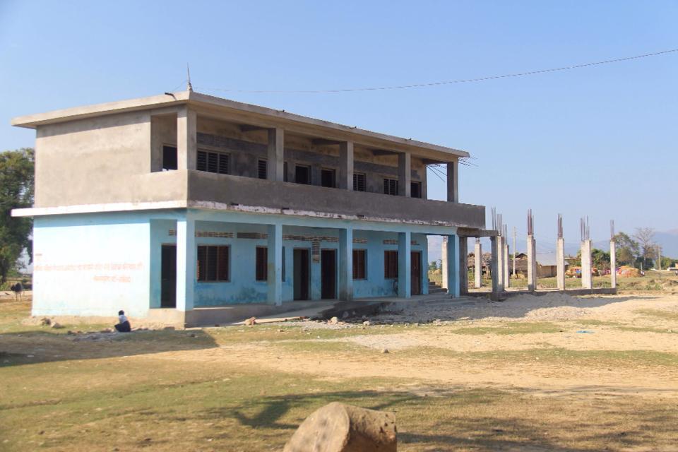 Chainpur School.jpg