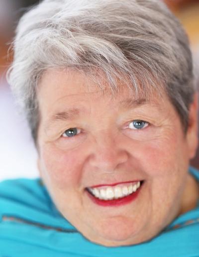 Michelle Bonneau, 2017