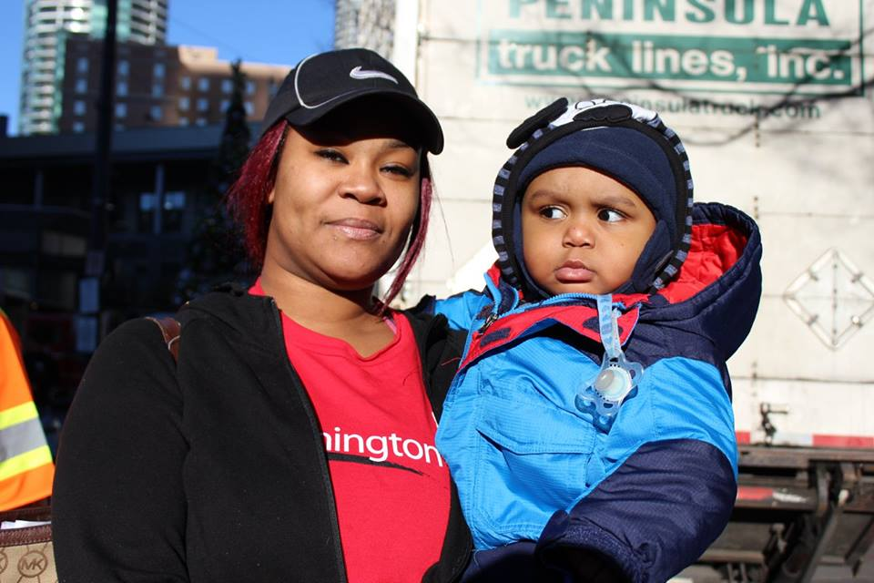- When we met Tyquencia Bennett in 2017 she was dealing with the fallout from a landlord who didn't care to make the property a habitable home. When she and her baby, Quenci, moved in, the unit was unfinished with nails scattered on the floor. While up against a landlord who was dismissive of her family's safety, she joined Washington CAN with passion and enthusiasm. She brought out friends and family and courage, speaking in front of city and state lawmakers about why Washington needs stronger tenant protections. We are honored Ty brings her wonderful son, Quenci, to every protest.