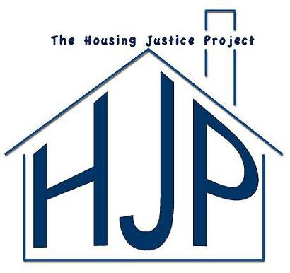 - The Housing Justice Project is recognized by Washington CAN for their extensive work in support of the movement: Leaders in their organization worked for months on policy research, while providing free legal services to low-income tenants at Washington CAN community meetings.