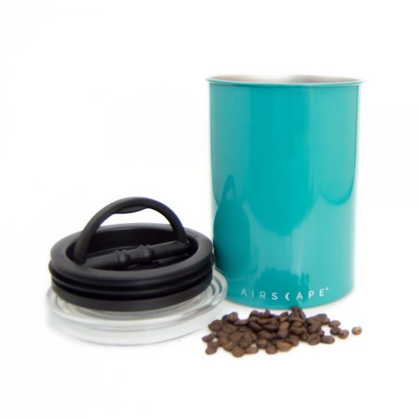 Stainless Steel Canister $26.50