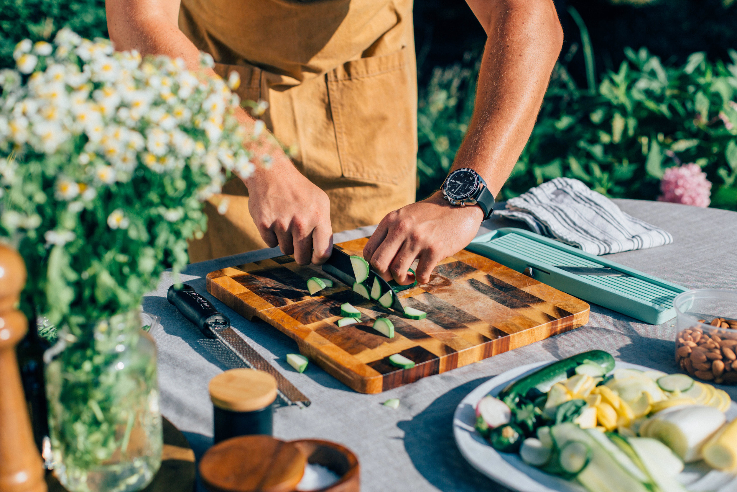 Shinola: Recipes to Savor Every Last Bit of Summer on The Journal