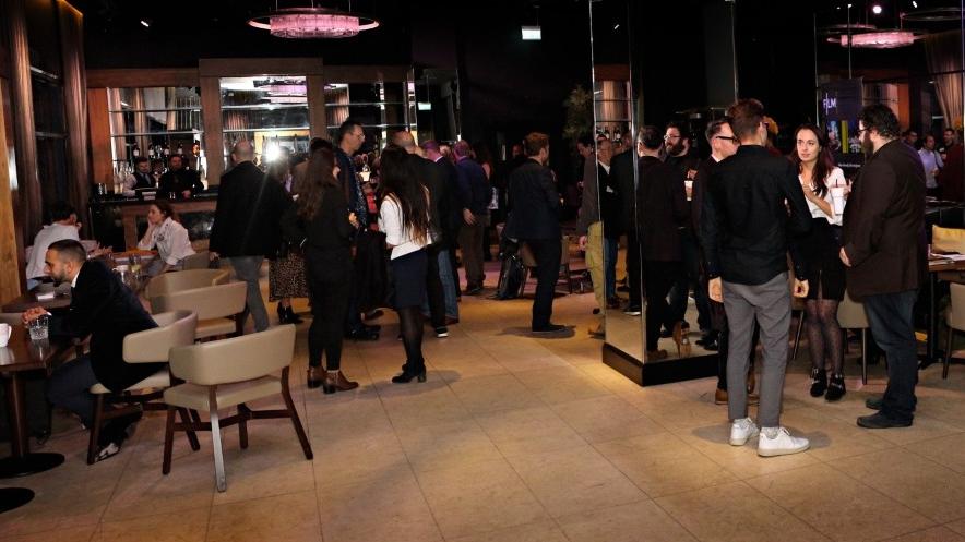 Birmingham Film & TV Marketplace 2018