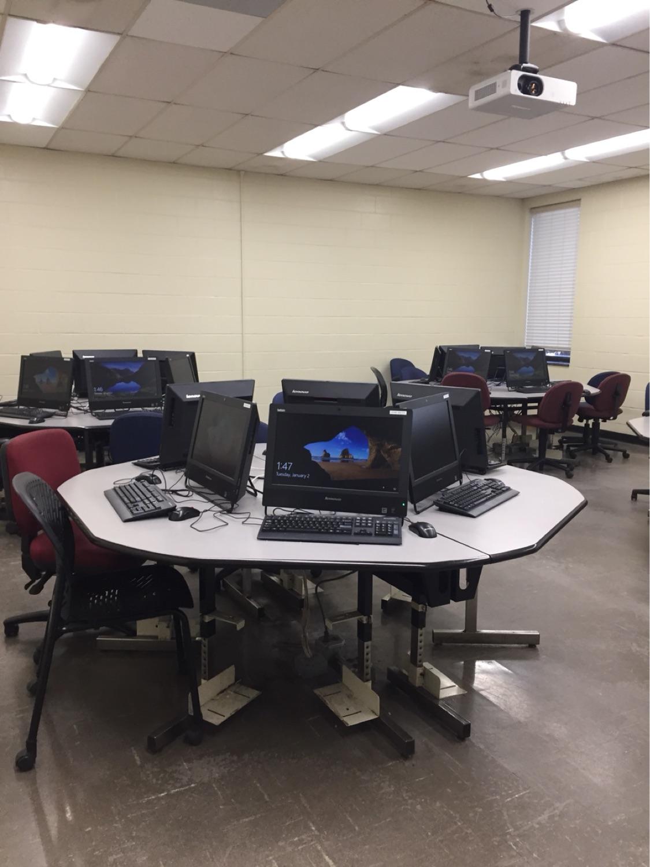 Bloomfield College Lighting Retrofit - Albright Energy Solutions - Albright Electric Mahwah NJ (6).jpeg