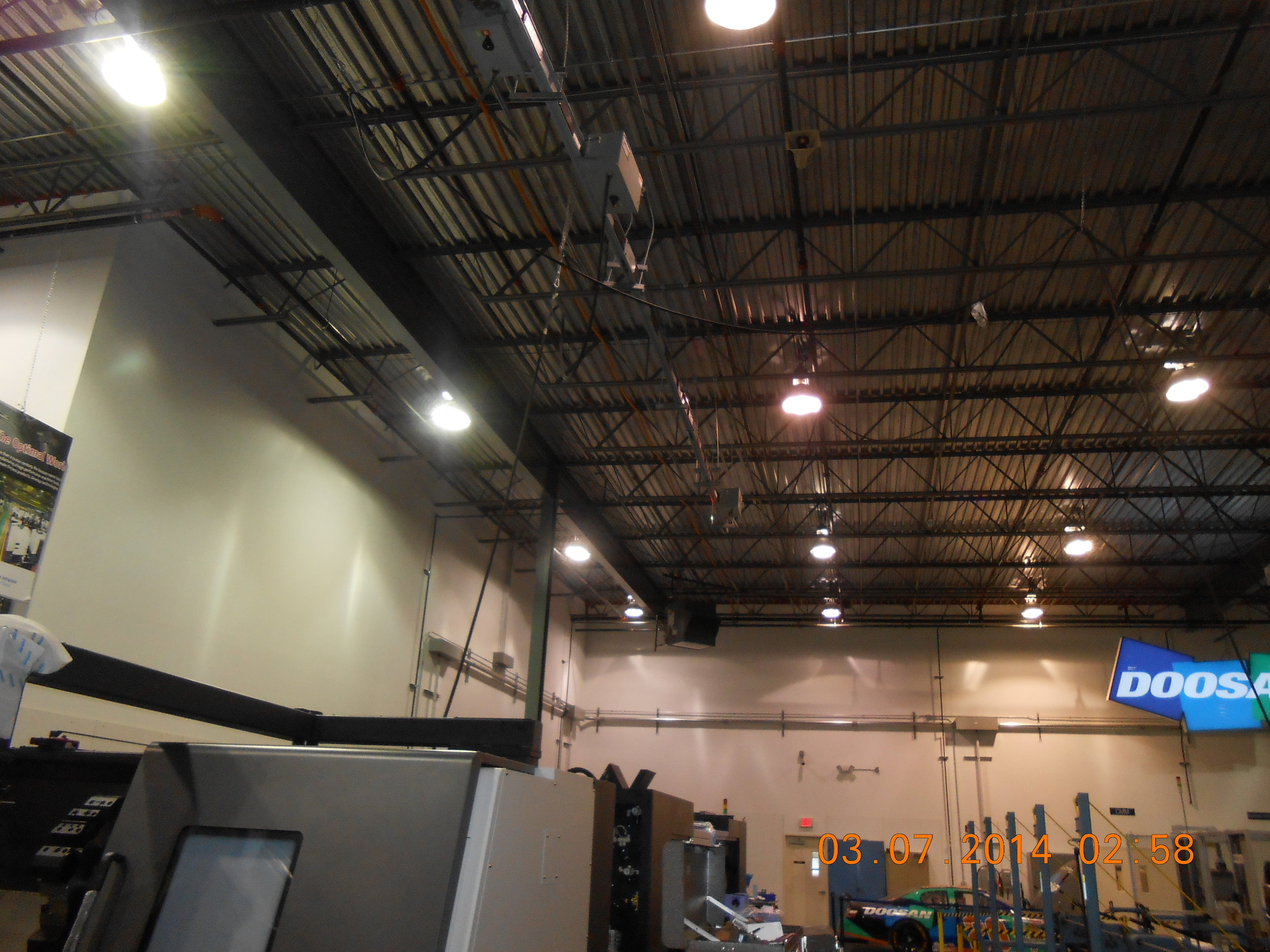 Doosan LED Lighting Retrofit - Albright Energy Solutions -Albright Electric - Mahwah NJ (3).JPG