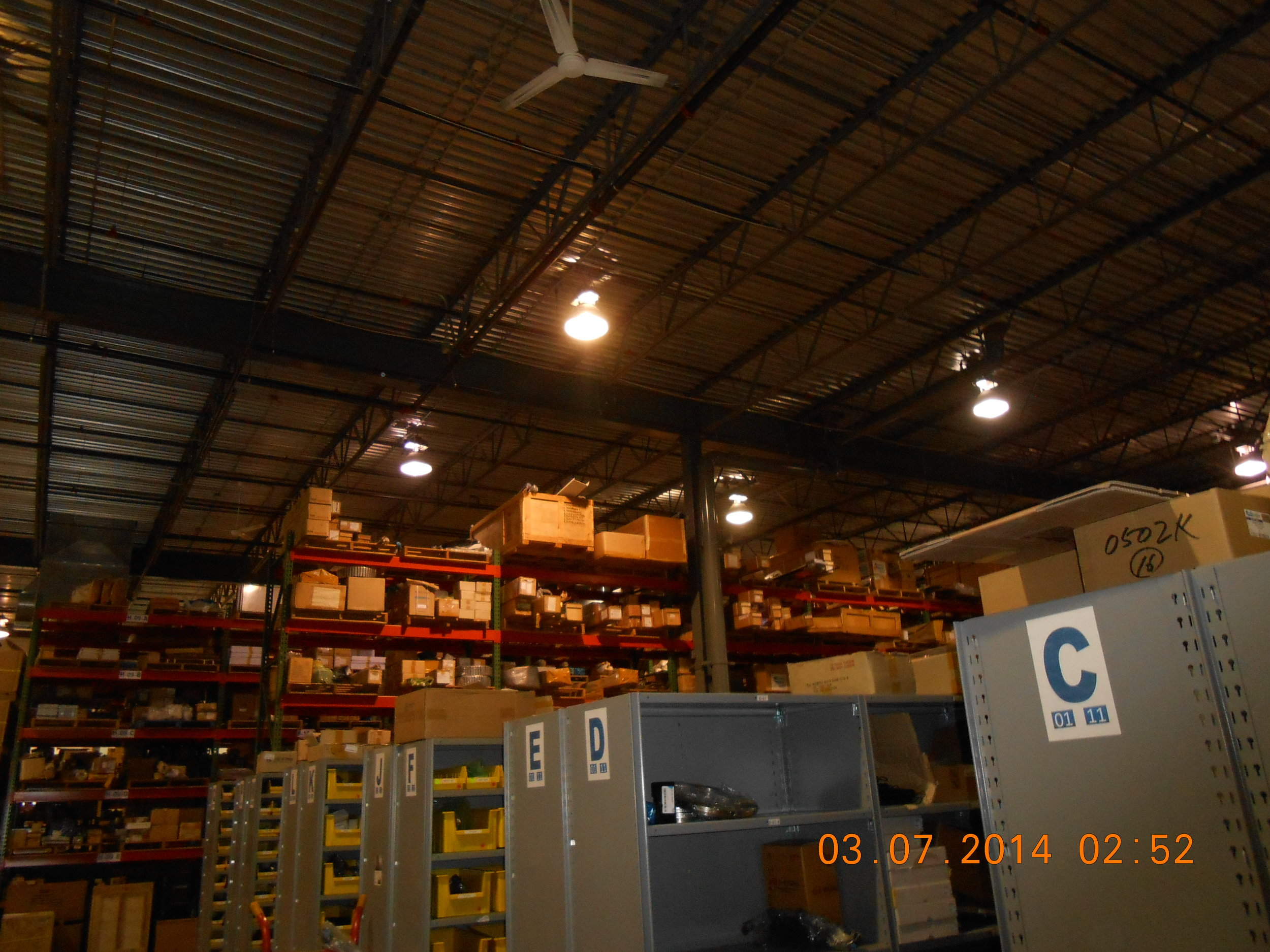 Doosan LED Lighting Retrofit - Albright Energy Solutions -Albright Electric - Mahwah NJ (5).JPG