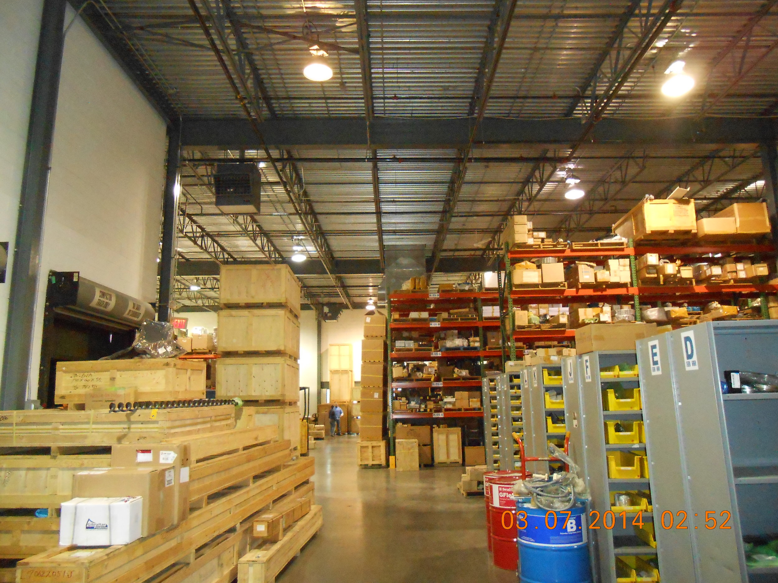 Doosan LED Lighting Retrofit - Albright Energy Solutions -Albright Electric - Mahwah NJ (6).JPG