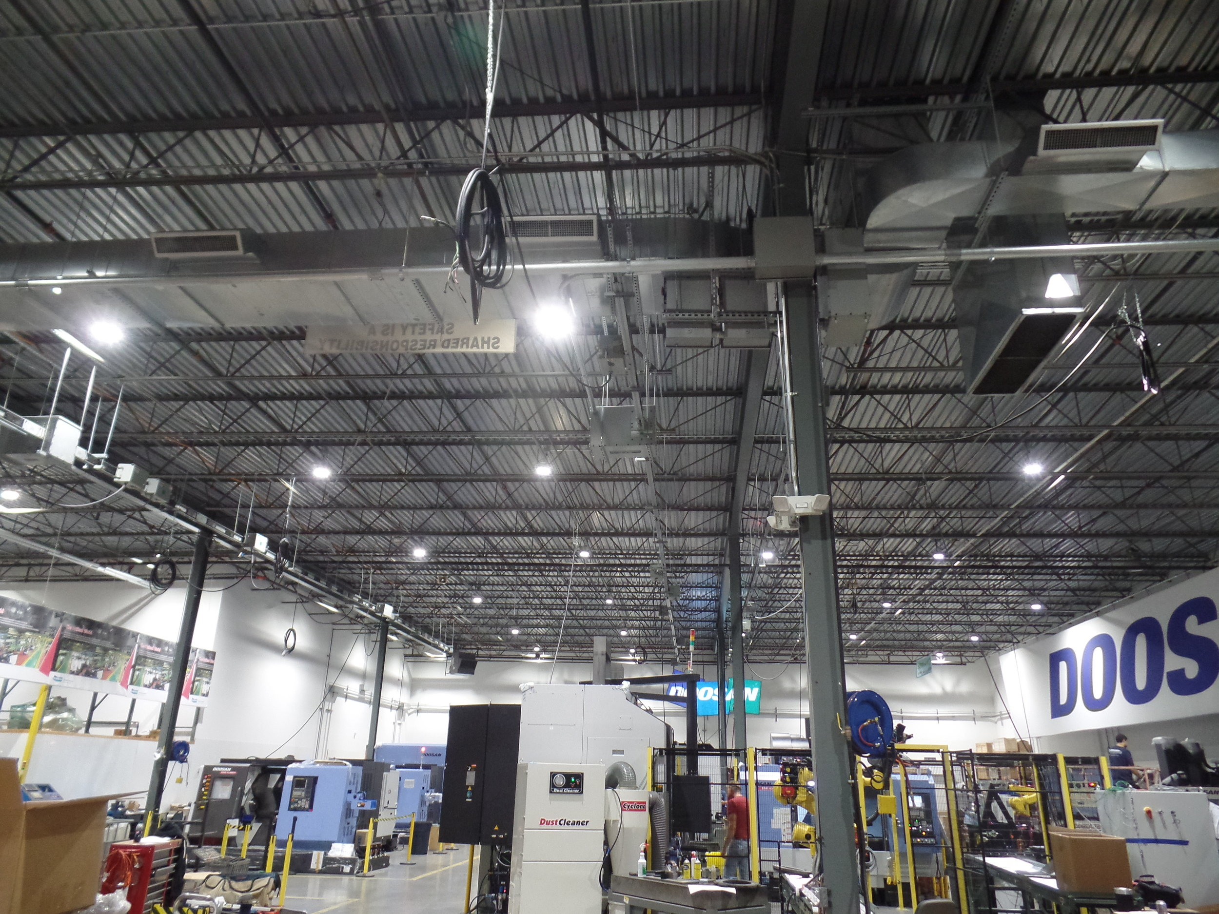 Doosan LED Lighting Retrofit - Albright Energy Solutions -Albright Electric - Mahwah NJ (11).JPG