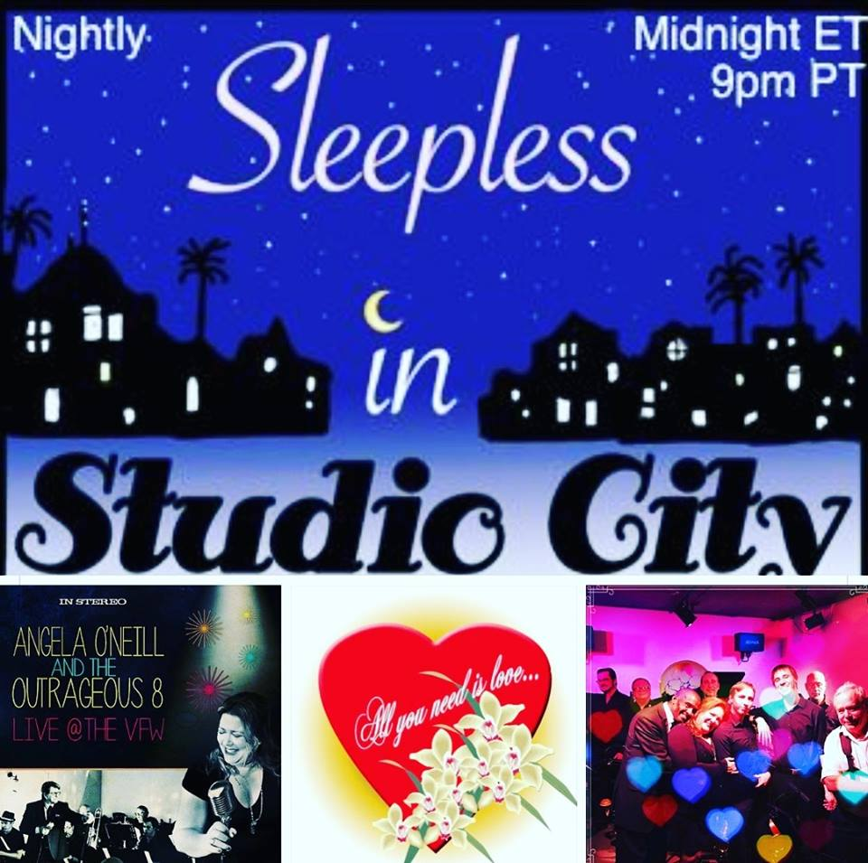 "DrDebzz Call-in Advice Talk Show ""Sleepless in Studio City"" Airs Nightly Sun-Fri 9pm PT / midnight ET with new episodes Sat 9pm & midnight PT / midnight & 3am ET at  AmericanHeartsRadio.com.   Yes it's based on the Tom Hanks/Meg Ryan classic rom-com ""Sleepless in Seattle.""  Celebrated columnist, lauded life coach, skilled family mediator, DrDebzz offers heartfelt help, inspiration, positivity, a nurturing spirit, and transformative tools.  DrDebzz has been deemed ""The new relationship GURU…a West Coast Dr. Laura and East Coast Carrie Bradshaw!"" Fans describe her as a ""soulful gifted fun impressive"" radio personality; with a ""captive confident soothing melodious and simply lovely voice;"" an ""alluring way of telling her-story;"" so ""spiritually alive and giving LOVE to humanity.""  Phone Life Coaching Sessions are available 24/7. Set up a Complimentary Consultation at 818-753-8898;  allthatdezz.webs.com ; or sleeplessinstudiocity@gmail.com"
