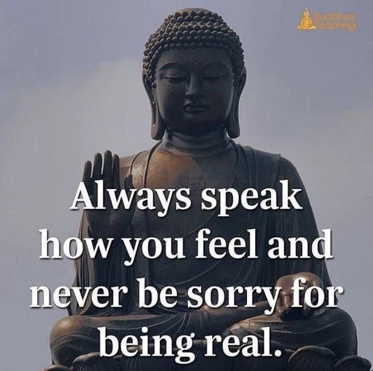 Repost from @buddha.spirit on Instagram.
