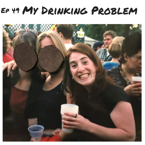 You can see my awesome photo editing skills at work. Look at how many cups I'm holding! Not hard to find photos of me drinking, that's for sure.