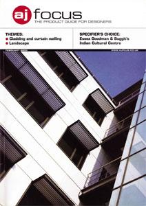 AJ Focus - Feb 2003   An article focusing on roof deck construction techniques